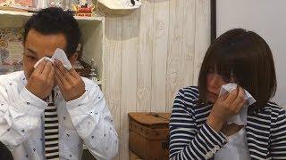 【感動!!涙の企画】 天使になった愛犬へのラブレター