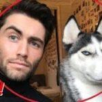 【爆笑】犬と飼い主がそっくり!兄弟なんじゃないかとネットで大反響!