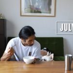 【4th week】犬と暮らす幸せ | Vlog July 2019 / Life with Dog